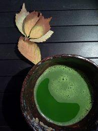 Японский чай в Москве