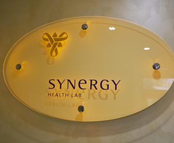 Лаборатория здоровья «Synergy»