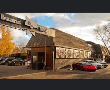 SillyCat — ресторан с сыроедческим меню