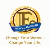 Gold Standard_ Enagic_logo