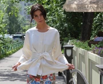 VitaBazar одежда с эко-принципами