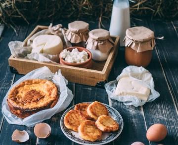 Фермерские продукты «Для своих»