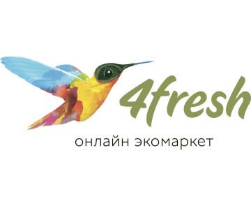 4fresh.ru: онлайн экомаркет