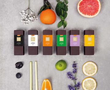 Натуральные ароматы и биодинамические духи Taoasis