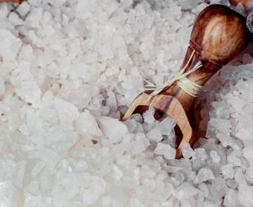 «Самая соль» от бренда «Проверено Петровой»