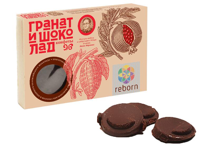 konfety-granat-i-shokolad