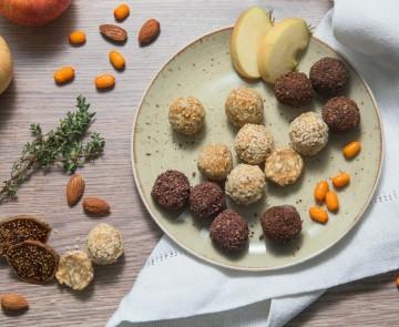 Sooperfoods Desserts  — Диетические десерты