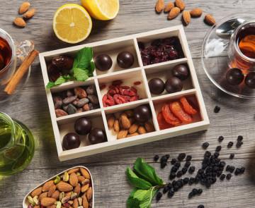 Sooperfoods – интернет-магазин низкокалорийных сладостей