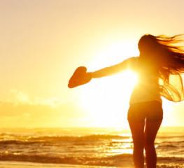 Пусть всегда будет солнце: органические средства для защиты кожи