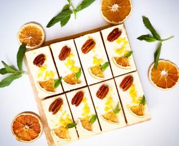Champa Project — онлайн кондитерская веганских сыроедных десертов