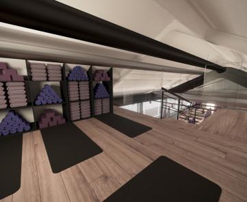 MIND&BODY — центр йоги и фитнеса