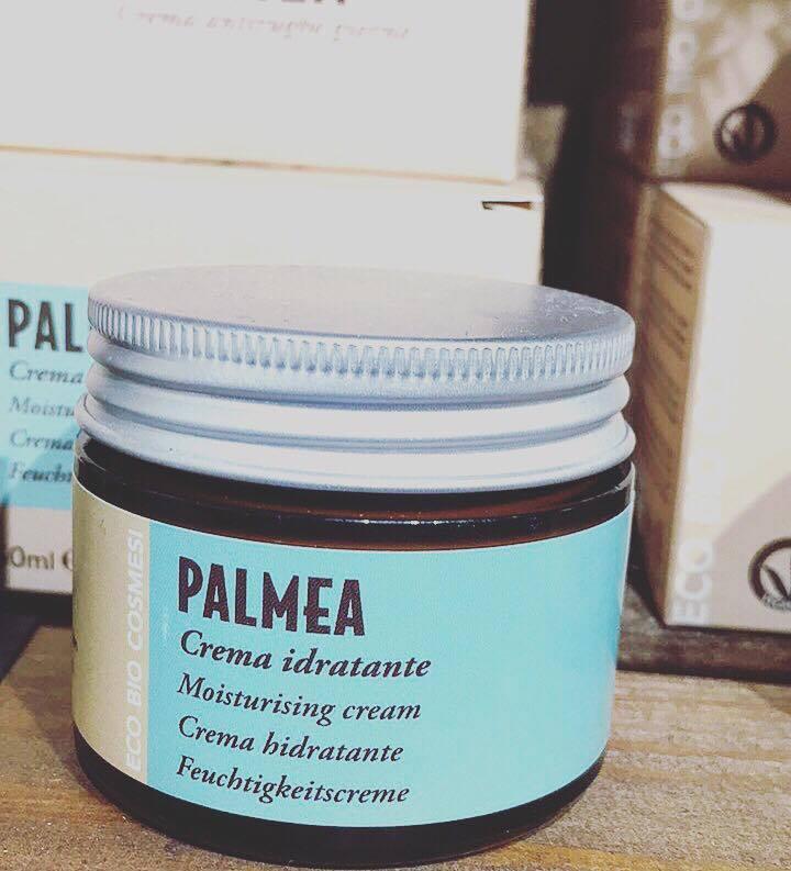 Увлажняющий крем Palmea