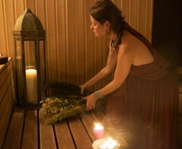 Магическая Женская Баня – авторская мастерская Катерины Смирновой