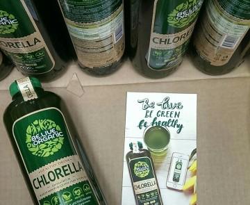 «Чистый продукт» — семейный интернет-магазин здоровых продуктов