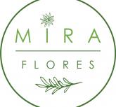 Мирафлорес лого круг