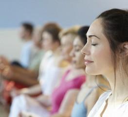 14 января, 10:00-17:00. День Медитации Осознанности в Центре Рипа