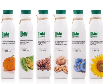Mark Habanero Greenline — магазин здоровых продуктов