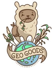 «Geo Goods» и «Fitnessier» — бренды уникальных органических продуктов питания
