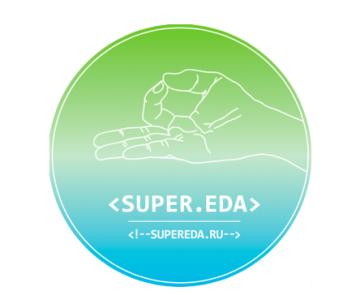 Super.eda — онлайн магазин полезных продуктов