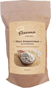 Doy-pak_Amaranth_flour