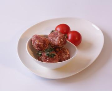 VEGO — вегетарианские деликатесы.