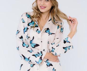 Ma@Me Pijamas — идеальная пижама для идеального сна.