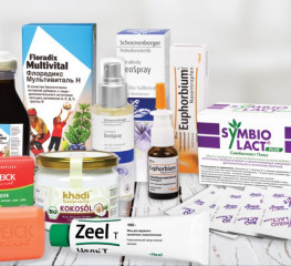 Не только iHerb: где ещё купить качественные нутрицевтики и лечебную косметику