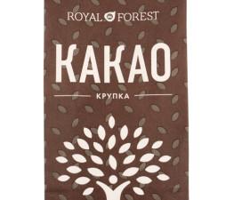 Какао-крупка 200 гр