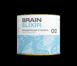 Brain elixir 100 g
