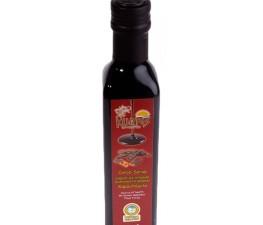 Сироп из плодов рожкового дерева (кэроб) 250мл