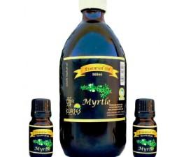 Натуральное эфирное масло Мирт 10 мл