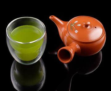 ORIGAMI TEA — Высокосортный японский чай и аксессуары