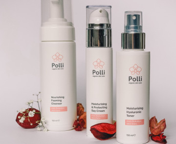 Polli Organic Skin Care