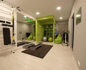 FIT-N-GO Крупнейшая сеть студий эффективных тренировок