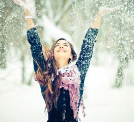 Зима, холода: 5 способов провести время с пользой