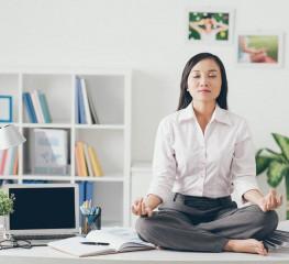 Телу время: 5 способов обрести здоровый дух