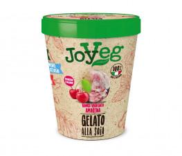 Мороженое соевое Вишневое 300г (ведерко)