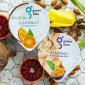 Десерт кокосовый Green Idea с йогуртовой закваской 140 гр